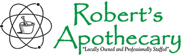 Robert's Apothecary in Columbus, MS